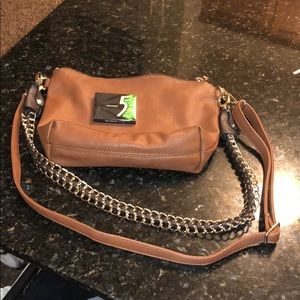 """""""Is the Gum for Size"""" Crossbody Convertible Bag 😂"""